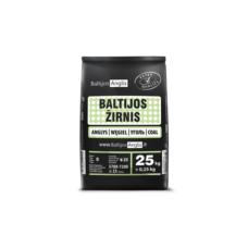 Akmens anglis fas.25kg Baltijos  Žirnis