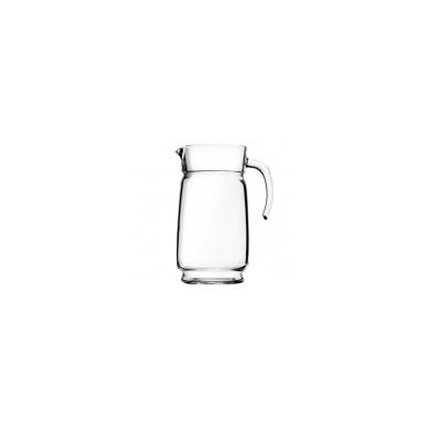 Ąsotis 1.5l stikl.BS-1038 Prm K