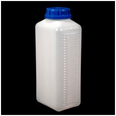 Butelis 1L keturkampis