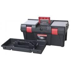 Dėžė įrankiams plastm.20″ stuff semi profi