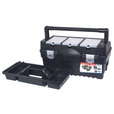 Dėžė įrankiams plastm.S600 formula alu