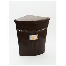 Dėžė skalbiniams kampo 45L