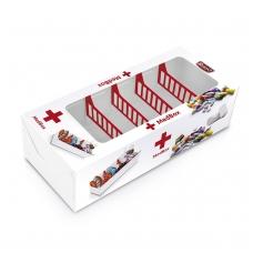 Dėžutė-vaistinėlė 31x11x8 MedBox