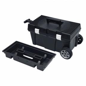 "Dėžė įrankiams 26"""" stuff basic  a lu su rat.21739 Wheelbox"