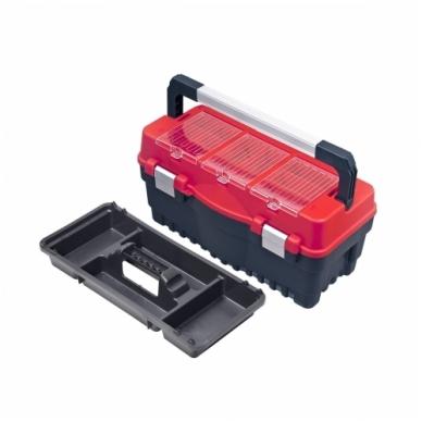 Dėžė įrankiams S600 formula Carbo  alium.rank.50371 raud.