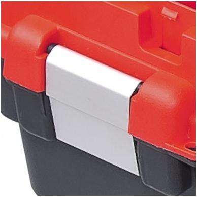 Dėžė įrankiams S600 formula Carbo  alium.rank.50371 raud. 4