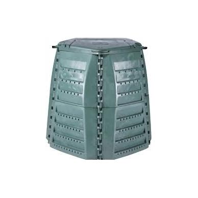 Dėžė kompostui 90*146*60  880l žal.40815