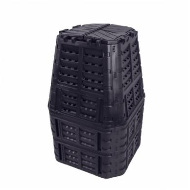 Dėžė kompostui 90*146*60  880l žal.40815 2