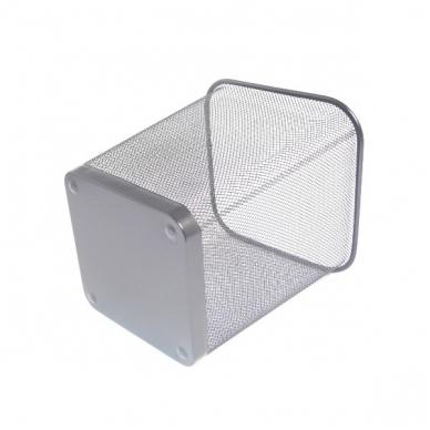 Dėžė šiukšlėms k tinkl.kvd.20l  pilka Fnx 3