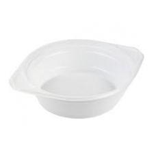 Dubenėlis pl. 500 ml. baltas (10)