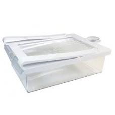 Indelis šaldytuvui kvadr. su laikikliu 19*13*6