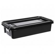 Konteineris 31l s/d Pro box QR  bedroller(žemas)