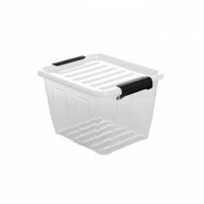 Konteineris 3L su dangčiu Home box