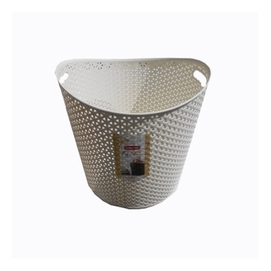 Krepšys skalbiniams 30L Ratan