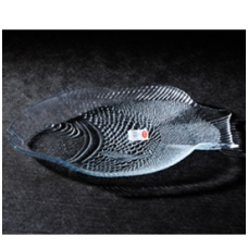 Lėkštė – žuvis Marine vidutinė
