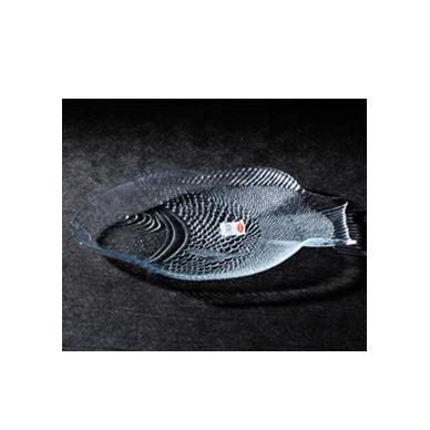 Lėkštė – žuvis Marine didelė