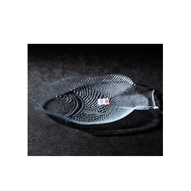 Lėkštė – žuvis Marine maža