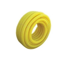 PVC drenažo vamzdis D80