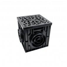 SD Trapas 300x300mm pl.lauko s/gr ot.pl.(metalik)A15 Bel.