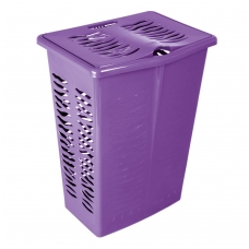 Skalbinių dėžė 42L Zebra