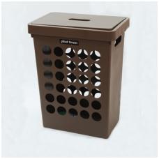 Skalbinių dėžė 45L