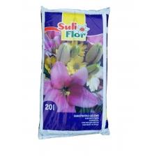 Substratas gėlėms 20L