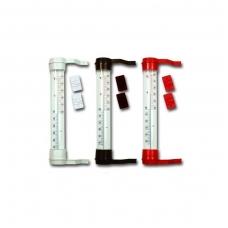 Termometras lauko did. univ. 4x27cm.