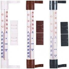 Termometras lauko prilip.26/230  020500,570,580Brw