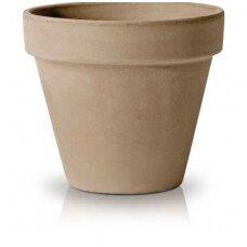 Vazonas Vaso 29cm s/p  ITA Plnx pilk.