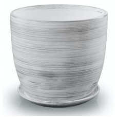Vazonas Washed 20cm s/p  72.116.20 Plnx pilk.