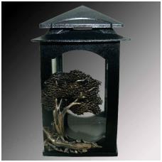 Žvakė kap.(4) Orn/Epoks.L3 s/į  27.5cm